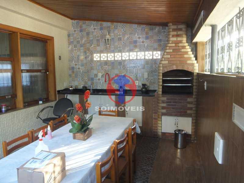 WhatsApp Image 2021-05-11 at 2 - Casa 4 quartos à venda Cachambi, Rio de Janeiro - R$ 680.000 - TJCA40057 - 6