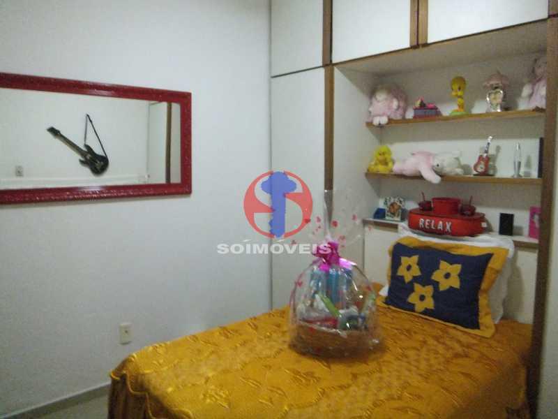 WhatsApp Image 2021-05-11 at 2 - Casa 4 quartos à venda Cachambi, Rio de Janeiro - R$ 680.000 - TJCA40057 - 15