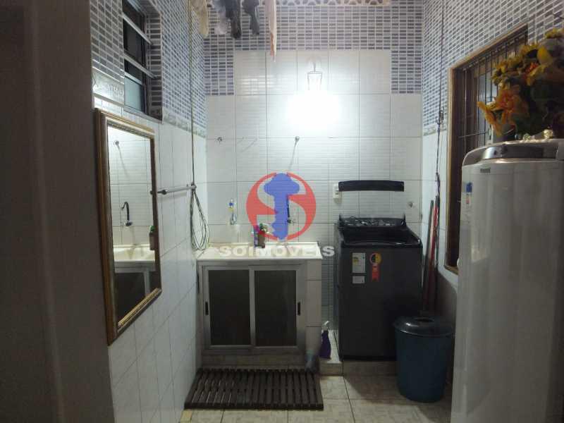 WhatsApp Image 2021-05-11 at 2 - Casa 4 quartos à venda Cachambi, Rio de Janeiro - R$ 680.000 - TJCA40057 - 16