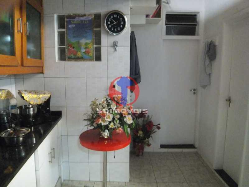 WhatsApp Image 2021-05-11 at 2 - Casa 4 quartos à venda Cachambi, Rio de Janeiro - R$ 680.000 - TJCA40057 - 19