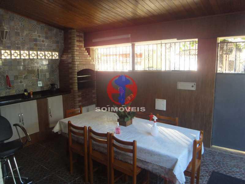 WhatsApp Image 2021-05-11 at 2 - Casa 4 quartos à venda Cachambi, Rio de Janeiro - R$ 680.000 - TJCA40057 - 23