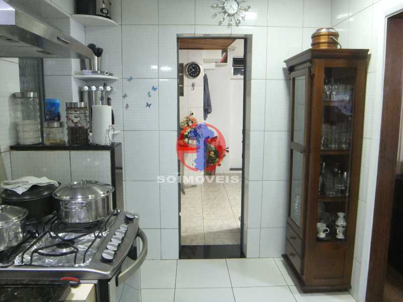 WhatsApp Image 2021-05-11 at 2 - Casa 4 quartos à venda Cachambi, Rio de Janeiro - R$ 680.000 - TJCA40057 - 28