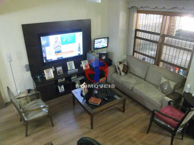 WhatsApp Image 2021-05-11 at 2 - Casa 4 quartos à venda Cachambi, Rio de Janeiro - R$ 680.000 - TJCA40057 - 29
