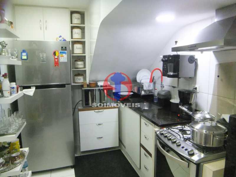 WhatsApp Image 2021-05-11 at 2 - Casa 4 quartos à venda Cachambi, Rio de Janeiro - R$ 680.000 - TJCA40057 - 31