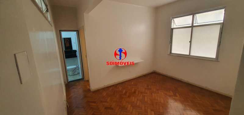 SALA - Apartamento 2 quartos à venda Copacabana, Rio de Janeiro - R$ 630.000 - TJAP21232 - 3