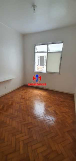 SALA - Apartamento 2 quartos à venda Copacabana, Rio de Janeiro - R$ 630.000 - TJAP21232 - 4