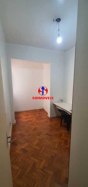 QUARTO - Apartamento 2 quartos à venda Copacabana, Rio de Janeiro - R$ 630.000 - TJAP21232 - 9