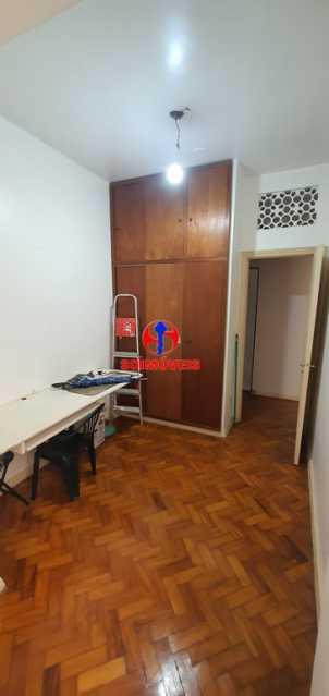 QUARTO - Apartamento 2 quartos à venda Copacabana, Rio de Janeiro - R$ 630.000 - TJAP21232 - 11