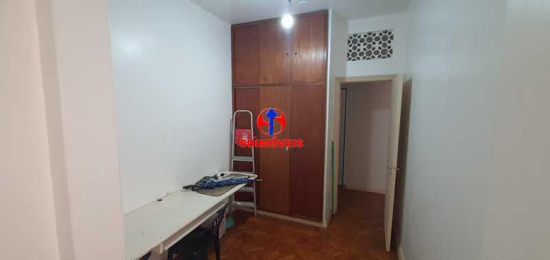 QUARTO - Apartamento 2 quartos à venda Copacabana, Rio de Janeiro - R$ 630.000 - TJAP21232 - 12