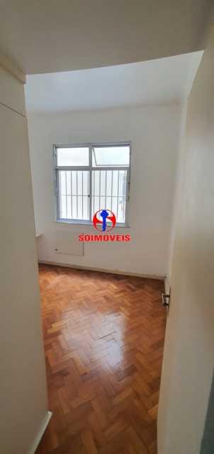 QUARTO - Apartamento 2 quartos à venda Copacabana, Rio de Janeiro - R$ 630.000 - TJAP21232 - 13