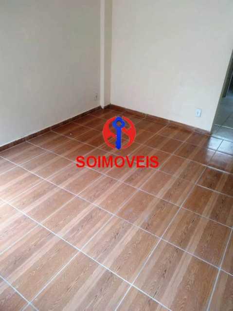 sl - Casa de Vila 2 quartos à venda Engenho de Dentro, Rio de Janeiro - R$ 240.000 - TJCV20088 - 6