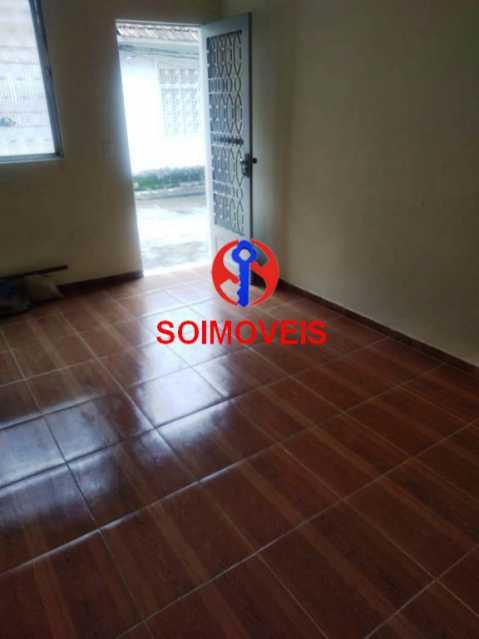 sl - Casa de Vila 2 quartos à venda Engenho de Dentro, Rio de Janeiro - R$ 240.000 - TJCV20088 - 4