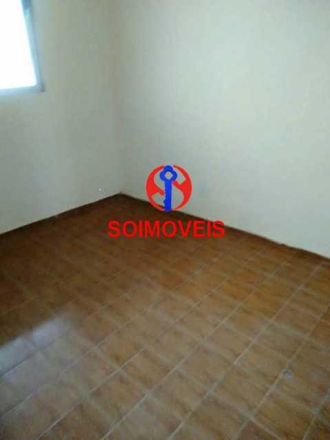 qt - Casa de Vila 2 quartos à venda Engenho de Dentro, Rio de Janeiro - R$ 240.000 - TJCV20088 - 7