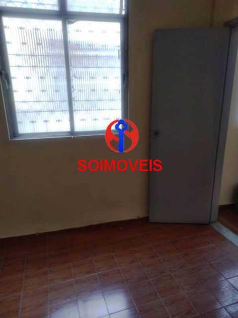qt - Casa de Vila 2 quartos à venda Engenho de Dentro, Rio de Janeiro - R$ 240.000 - TJCV20088 - 9