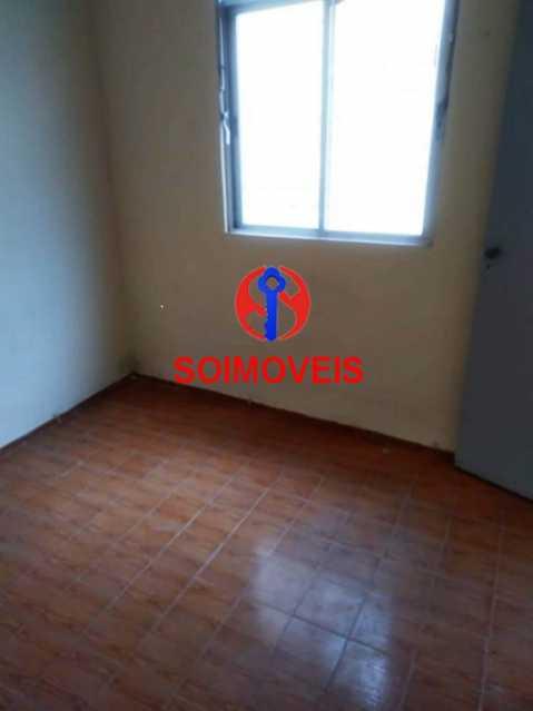 qt - Casa de Vila 2 quartos à venda Engenho de Dentro, Rio de Janeiro - R$ 240.000 - TJCV20088 - 10