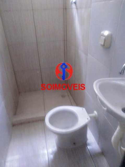 bh - Casa de Vila 2 quartos à venda Engenho de Dentro, Rio de Janeiro - R$ 240.000 - TJCV20088 - 11