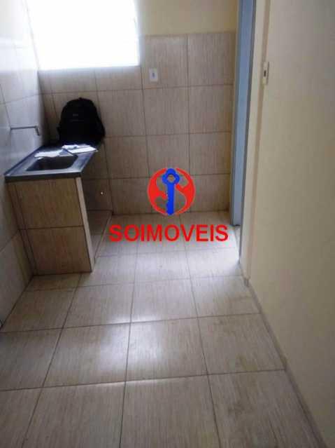 cz - Casa de Vila 2 quartos à venda Engenho de Dentro, Rio de Janeiro - R$ 240.000 - TJCV20088 - 13
