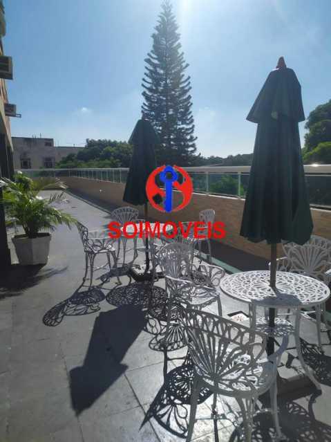 Play 2. - Apartamento 2 quartos à venda Engenho de Dentro, Rio de Janeiro - R$ 260.000 - TJAP21234 - 14
