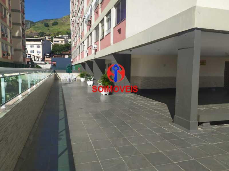 Play. - Apartamento 2 quartos à venda Engenho de Dentro, Rio de Janeiro - R$ 260.000 - TJAP21234 - 15