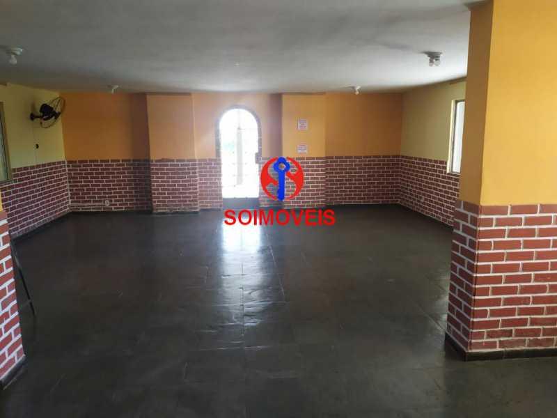 Salao. - Apartamento 2 quartos à venda Engenho de Dentro, Rio de Janeiro - R$ 260.000 - TJAP21234 - 18