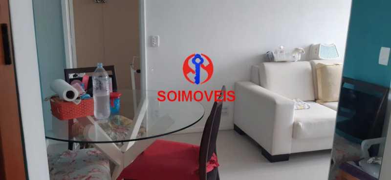 SL - METRO CONDE DE BONFIM - TJAP10277 - 6