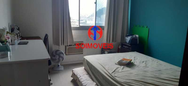 QT - METRO CONDE DE BONFIM - TJAP10277 - 7