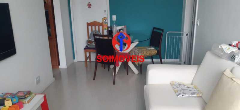SL - METRO CONDE DE BONFIM - TJAP10277 - 3