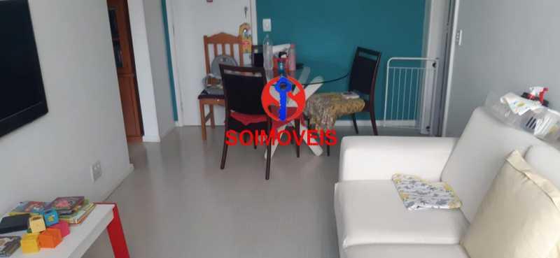 SL - METRO CONDE DE BONFIM - TJAP10277 - 4