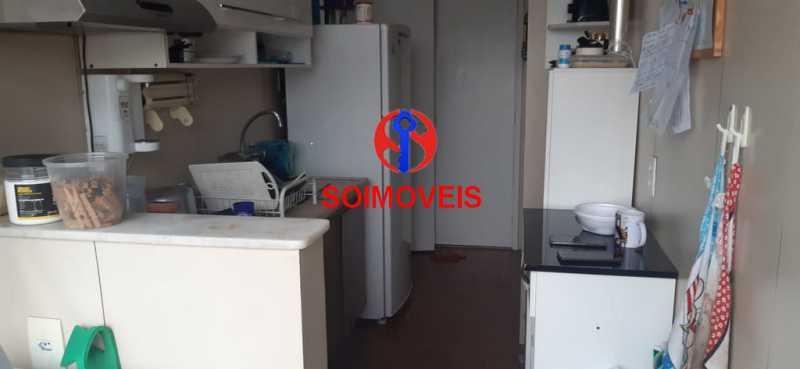 CZ - METRO CONDE DE BONFIM - TJAP10277 - 11
