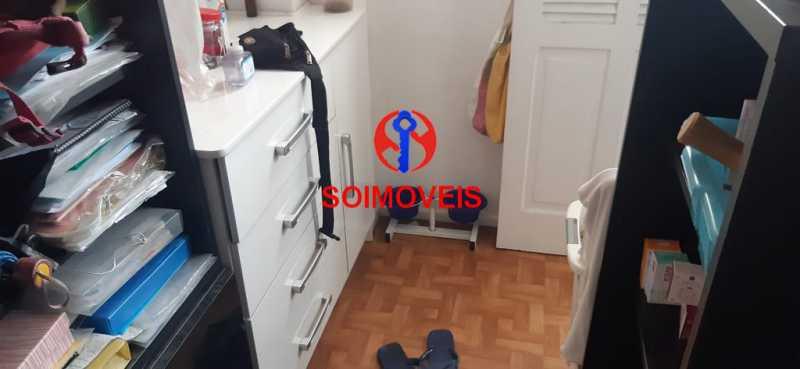 DEP - METRO CONDE DE BONFIM - TJAP10277 - 14