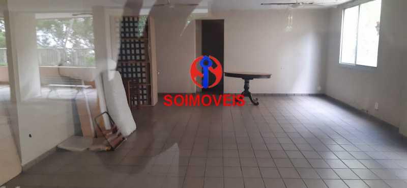 SL FES - METRO CONDE DE BONFIM - TJAP10277 - 22