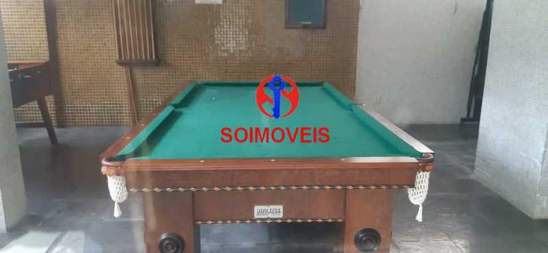 JOGOS - METRO CONDE DE BONFIM - TJAP10277 - 23