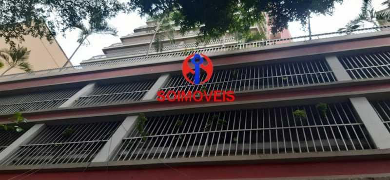 FAC - METRO CONDE DE BONFIM - TJAP10277 - 1