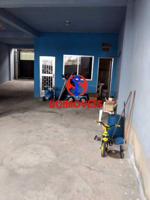 6-gar - Casa de Vila 2 quartos à venda Quintino Bocaiúva, Rio de Janeiro - R$ 400.000 - TJCV20089 - 15