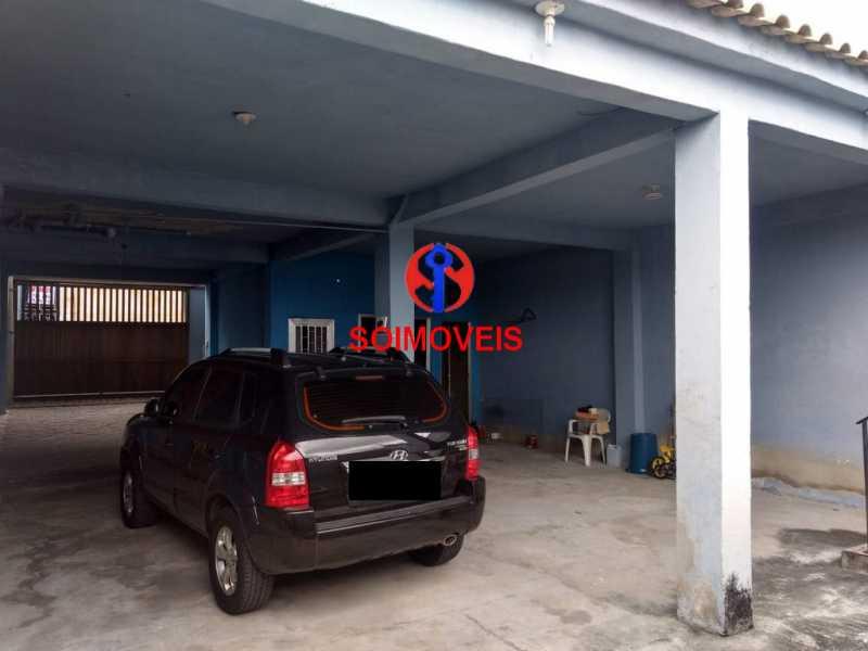 6-gar2 - Casa de Vila 2 quartos à venda Quintino Bocaiúva, Rio de Janeiro - R$ 400.000 - TJCV20089 - 16