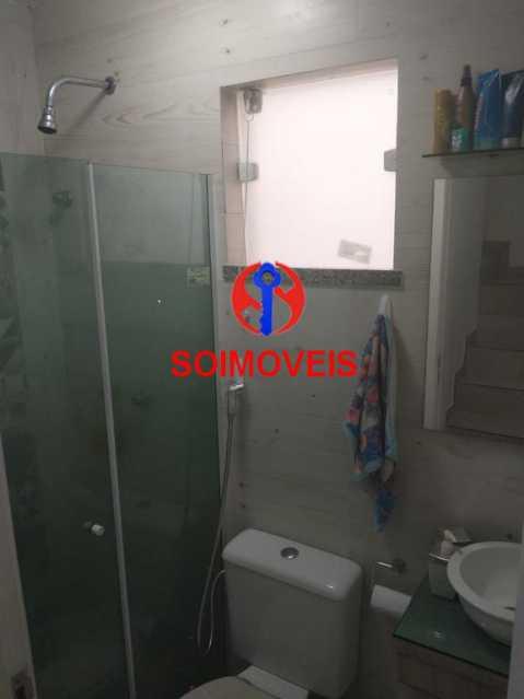 Banheiro 2. - Casa em Condomínio 2 quartos à venda São Francisco Xavier, Rio de Janeiro - R$ 425.000 - TJCN20007 - 13