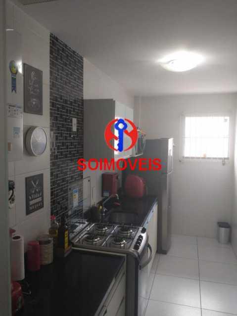 Cozinha. - Casa em Condomínio 2 quartos à venda São Francisco Xavier, Rio de Janeiro - R$ 425.000 - TJCN20007 - 7