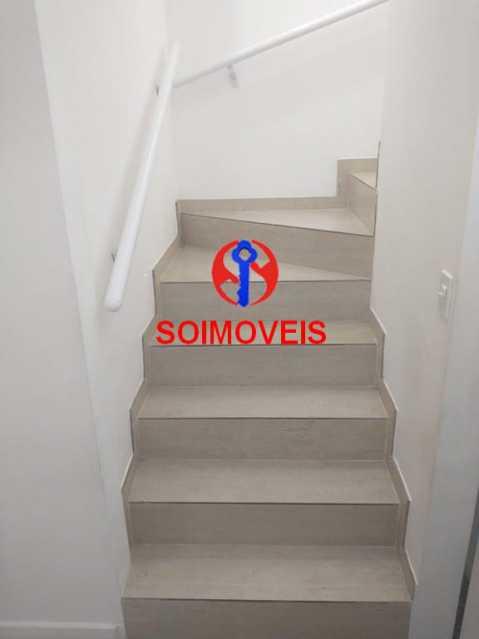 Escada. - Casa em Condomínio 2 quartos à venda São Francisco Xavier, Rio de Janeiro - R$ 425.000 - TJCN20007 - 20