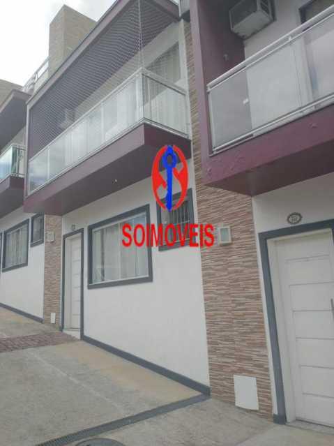 WhatsApp Image 2020-11-06 at 0 - Casa em Condomínio 2 quartos à venda São Francisco Xavier, Rio de Janeiro - R$ 425.000 - TJCN20007 - 21