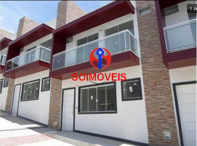 WhatsApp Image 2020-11-06 at 0 - Casa em Condomínio 2 quartos à venda São Francisco Xavier, Rio de Janeiro - R$ 425.000 - TJCN20007 - 1