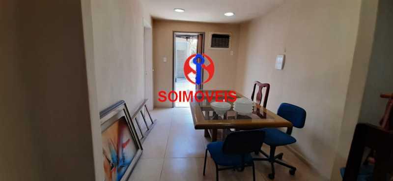 1-2SL2 - METRO SÃO FRANCISCO XAVIER - TJCA30067 - 3