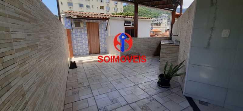 5-TERR2 - METRO SÃO FRANCISCO XAVIER - TJCA30067 - 29