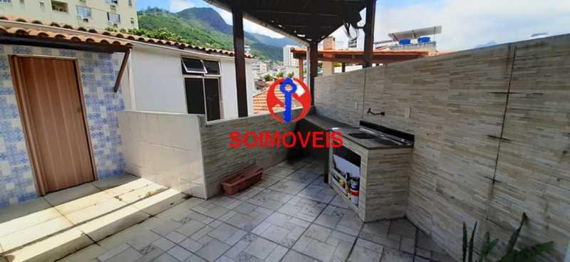 5-TERR4 - METRO SÃO FRANCISCO XAVIER - TJCA30067 - 31