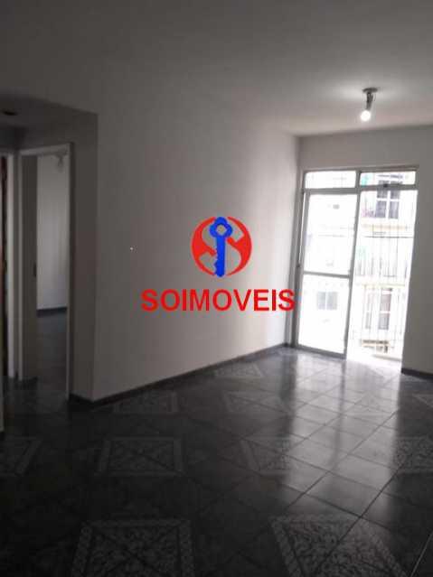 Sala - Apartamento 2 quartos à venda São Francisco Xavier, Rio de Janeiro - R$ 230.000 - TJAP21309 - 3