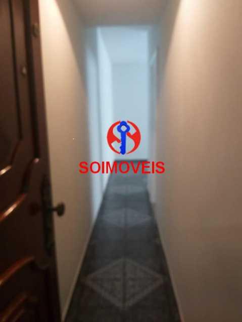 Corredor - Apartamento 2 quartos à venda São Francisco Xavier, Rio de Janeiro - R$ 230.000 - TJAP21309 - 6