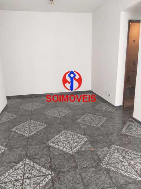 sala - Apartamento 2 quartos à venda São Francisco Xavier, Rio de Janeiro - R$ 230.000 - TJAP21309 - 4