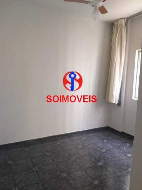 Quarto - Apartamento 2 quartos à venda São Francisco Xavier, Rio de Janeiro - R$ 230.000 - TJAP21309 - 7