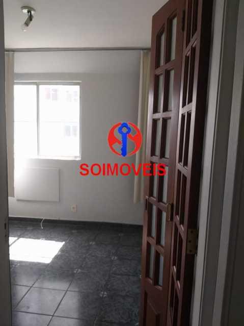 Quarto - Apartamento 2 quartos à venda São Francisco Xavier, Rio de Janeiro - R$ 230.000 - TJAP21309 - 8