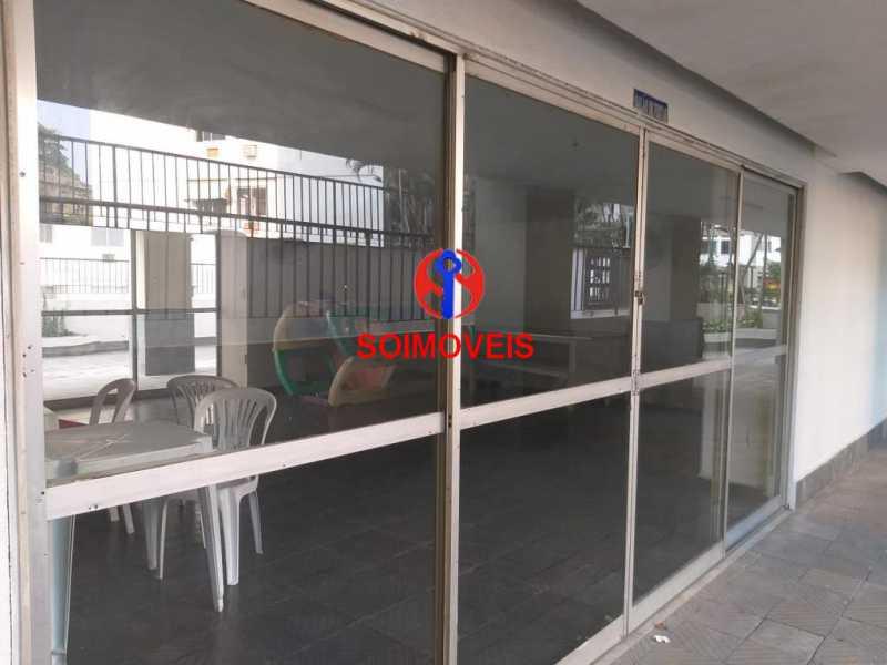 Varanda - Apartamento 2 quartos à venda São Francisco Xavier, Rio de Janeiro - R$ 230.000 - TJAP21309 - 13