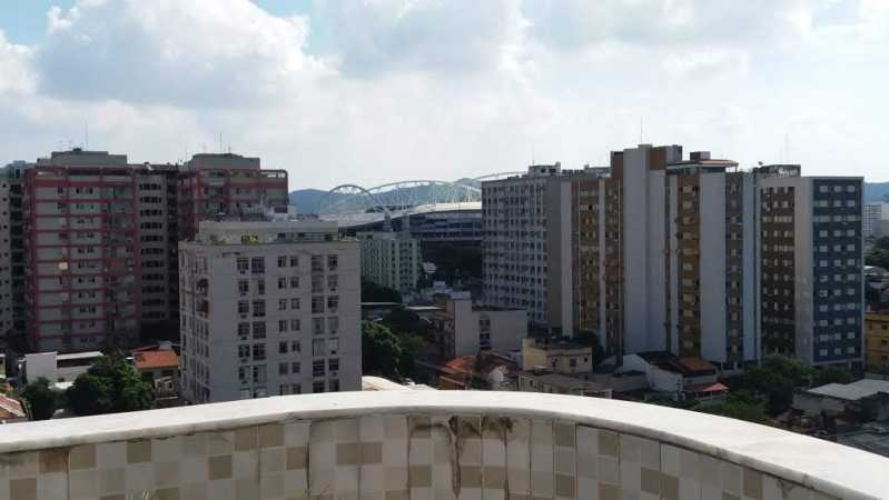 WhatsApp Image 2020-11-09 at 1 - Cobertura 3 quartos à venda Méier, Rio de Janeiro - R$ 750.000 - TJCO30041 - 5